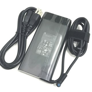 200W HP Zbook 17 G3 T7V64EAR X3P19US Charger Adapter Original + Cord